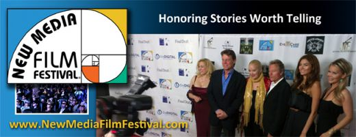 New Media Film Festival
