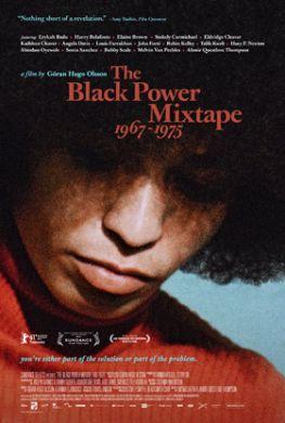Blackpower Mixtape