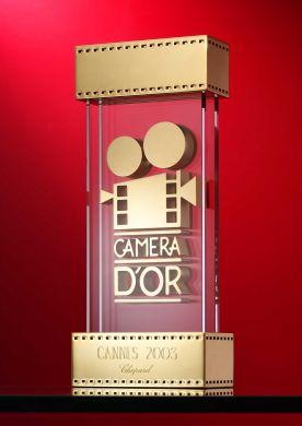 camera d or