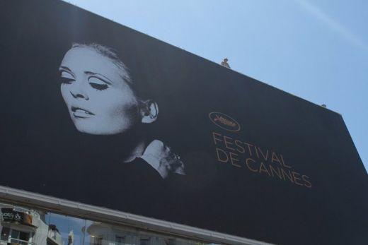 ECU in Cannes