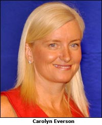 CAROLYN EVERSON,vice president, global marketing solutions Facebook.