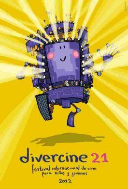 Festival of Cinema for Children and Youth of Uruguay, Divercine