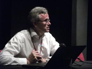 Bruno Chatelin on Cinema City