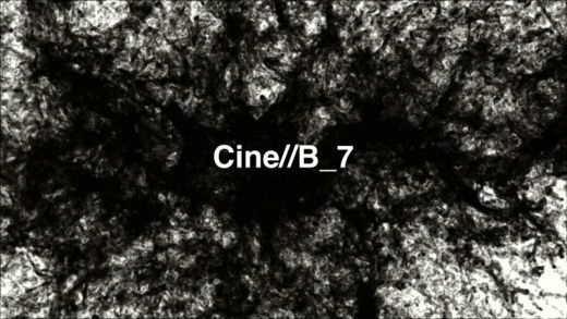 Cine//B_7: Calling for submissions