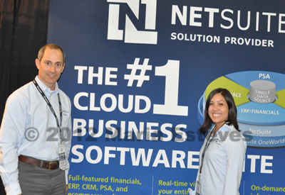 2012 Cloud Expo New York Photo Coverage