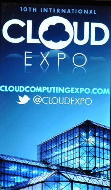 10th International 2012 Cloud Computing Expo