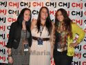 CMJ 2011 Music Marathon & Film Festival Coverage