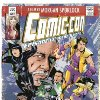 Comic-Con Poster