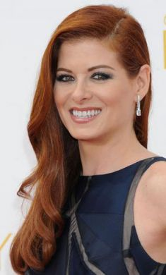 Debra Messing will be honored at BIFF