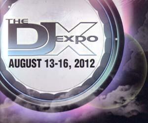 2012 DJ Expo