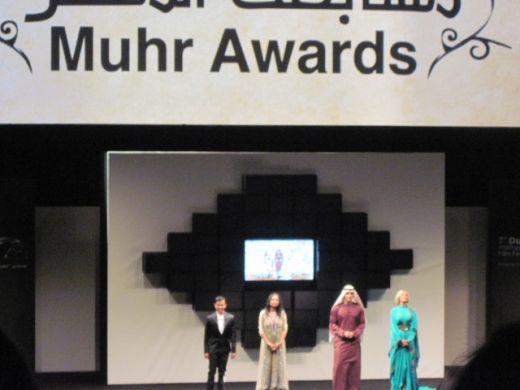 Muhr Awards DIFF