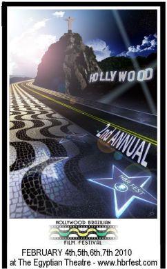 2nd Hollywood Brazilian Film Festival