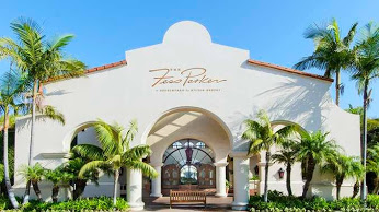 Fess Parker resort to host FestForward