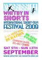 Whitby in Shorts Poster [web version]
