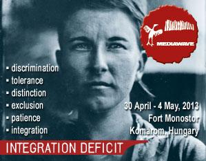 Integration Deficit