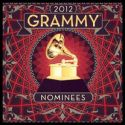 54th Annual Grammy Awards Nominations