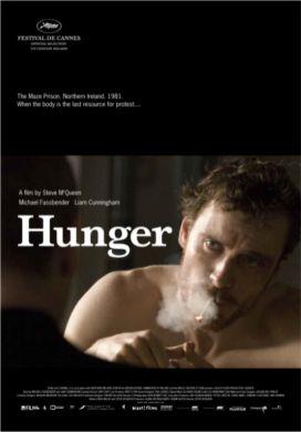 Hunger by steve mac queen