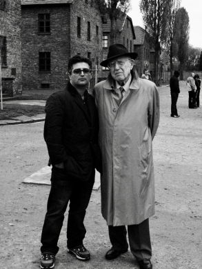 Interview with PGA Producer Kayvan Mashayekh About His Mentor, the Late Academy Award Winning Producer Branko Lustig