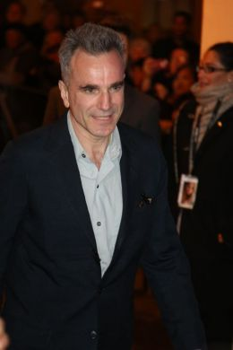 Daniel Day-Lewis at SBIFF