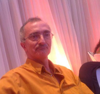 Fernando palumbo