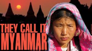 """They Call It Myanmar"""