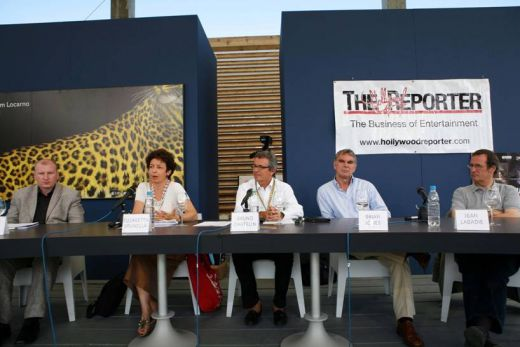 Future of cinema locarno