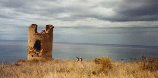Amantea's Castel
