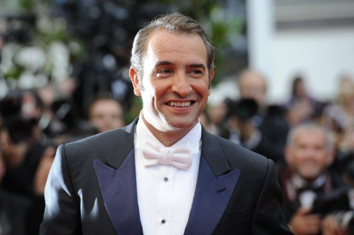 Jean Dujardin, best actor