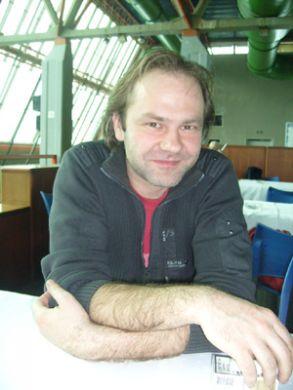 Jure Ivanusic on FEST09