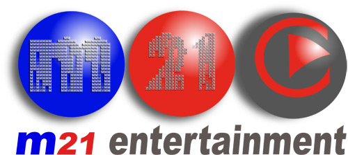 M21 Entertainment logo