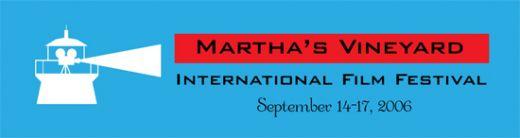 Martha's Vineyard Film Festival Logo