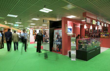 marché du film 2010 stand 2