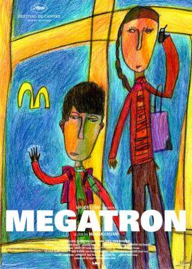 "The Romanian short film: ""Megatron"""