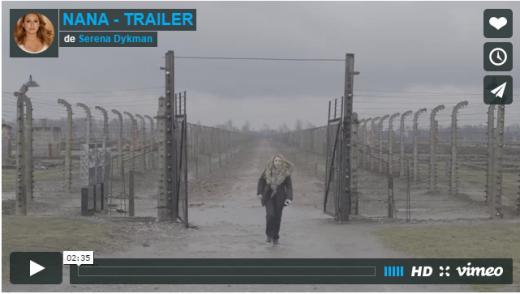 NANA A Transgenerational Documentary on Tolerance