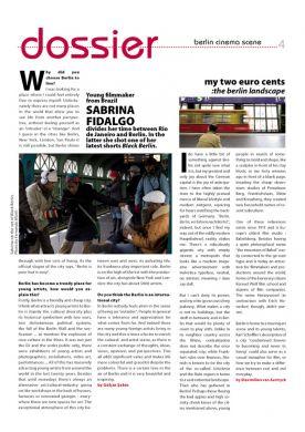 Latest issue of Mas Y Mas Magazine