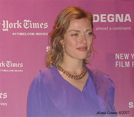 THE 45th NEW YORK FILM FESTIVAL OPENING NIGHT PREMIERE FILM THE DARJEELING LIMITED RED CARPET PHOTOS