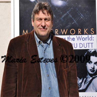 An Interview with New York Film Festival Program Director Richard Pena