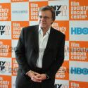 49th New York Film Festival Premiere of George Harrison: Living in the Material World Red Carpet Photos