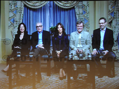 George Harrison: Living in the Material World Premieres at the 49th New York Film Festival 2011