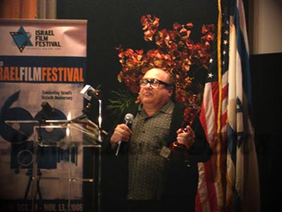 23rd Israel Film Festival Opening Night Gala & Awards Ceremony Photos