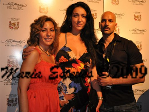 Stars hit the red carpet in NY for the Intl Latino Film Fest Premiere of Peter Bratt's, LA MISSION