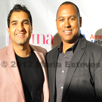 12th New York International Latino Film Fest Opening Night Premiere of Filly Brown Red Carpet Photos