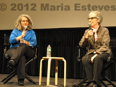NYJFF 2012 Premiere of Dressing America: Tales from the Garment Center