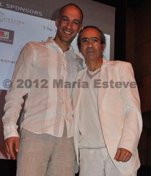 16th NY Sephardic Jewish Film Fest Closing Night Premiere of Iraq n Roll Photo Coverage