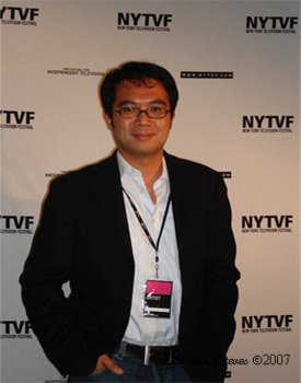 2007 NEW YORK TELEVISION FESTIVAL
