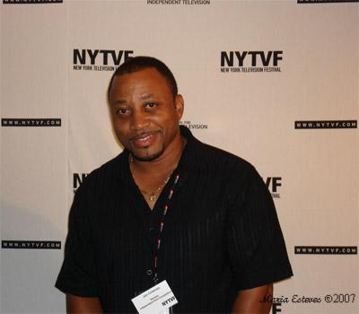 2007 NEW YORK TELEVISION FESTIVAL