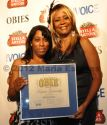 2012 OBIE Awards Photo Coverage