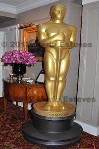 23rd Annual 2012 NY Oscar Night Viewing Party Coverage