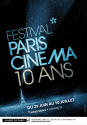 Paris Cinema 10