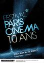 Paris Cinema 10
